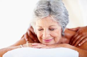 Geriatric Massage