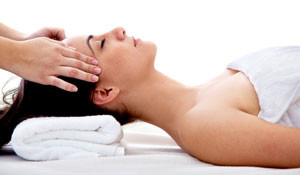 Massage Program