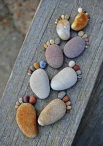 Stepping Stones Foot Therapy
