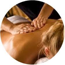 techniques as general massage